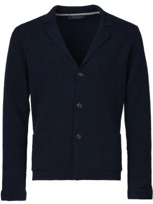 Пиджак шерстяной Trussardi Jeans