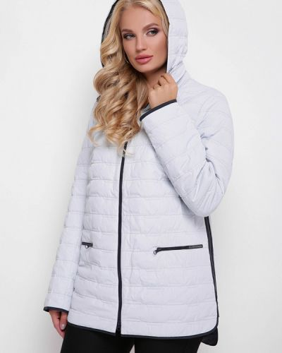 Утепленная куртка демисезонная осенняя Vlavi
