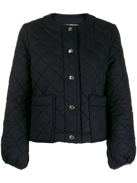 Прямая куртка Mackintosh