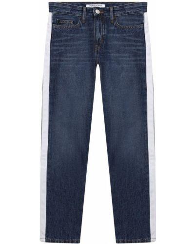 Jeansy chłopaki Calvin Klein Jeans