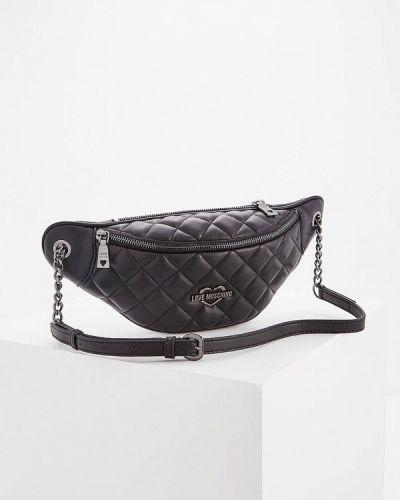 Поясные сумки Love Moschino