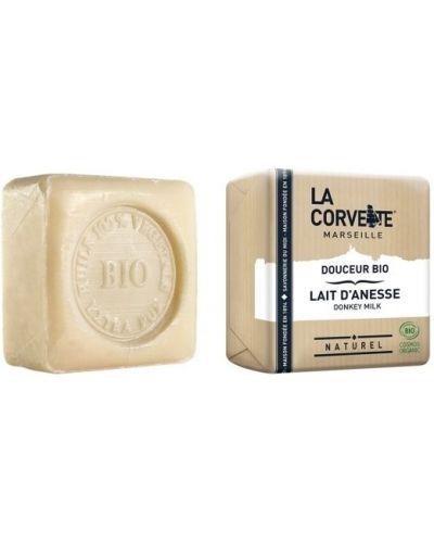 Мыло французское увлажняющее La Corvette