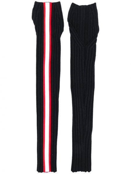 Перчатки без пальцев белый Calvin Klein 205w39nyc