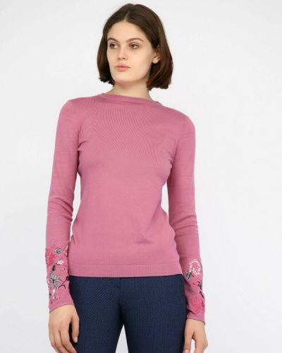 Джемпер - розовый Monton
