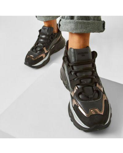 Sneakersy, czarny Iceberg