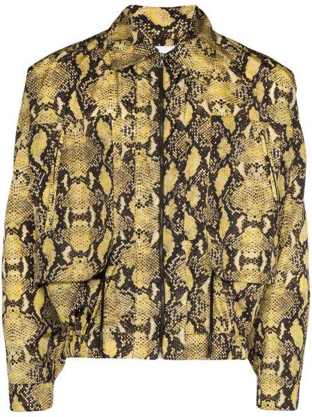 Классическая куртка на молнии с карманами с воротником Cmmn Swdn