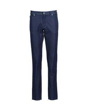 Прямые джинсы синий Castello D'oro