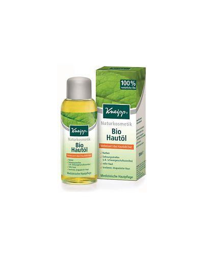 Масло от растяжек для беременных Kneipp