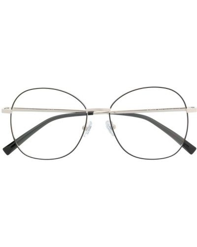 Очки серебряный хаки Bolon