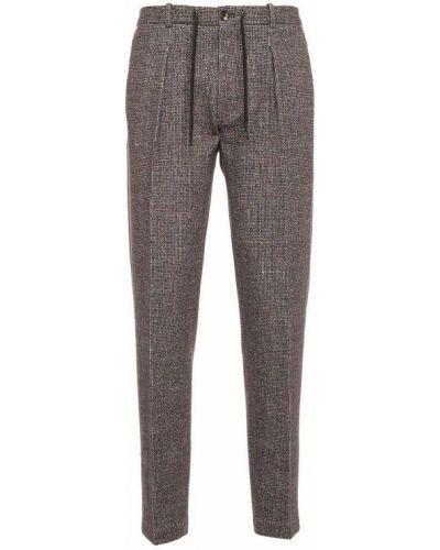 Brązowe spodnie Circolo 1901
