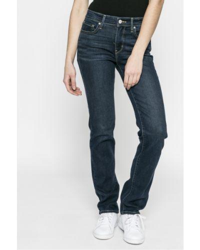 Прямые джинсы с нашивками Levi's®