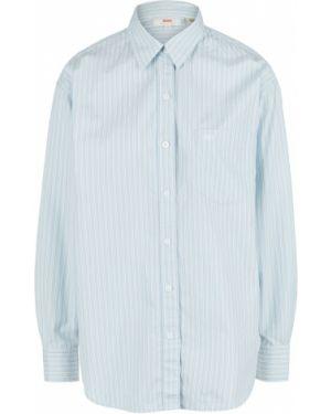 Рубашка в полоску свободного кроя Levi's®