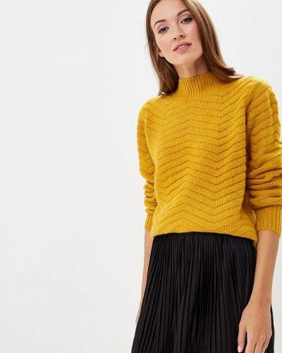 Желтый свитер Y.a.s