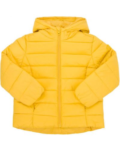 Żółta kurtka Primigi