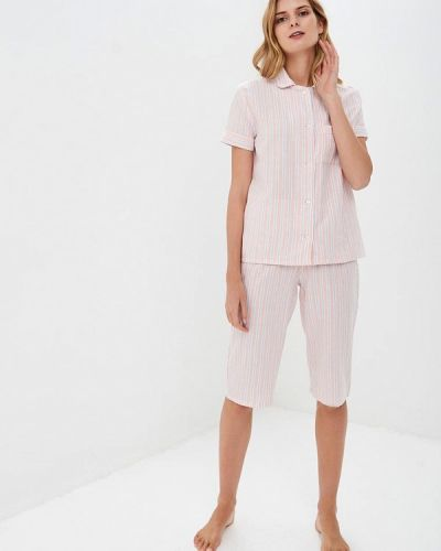 Пижама 2019 розовый Women'secret