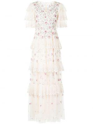 Ажурное платье Needle & Thread