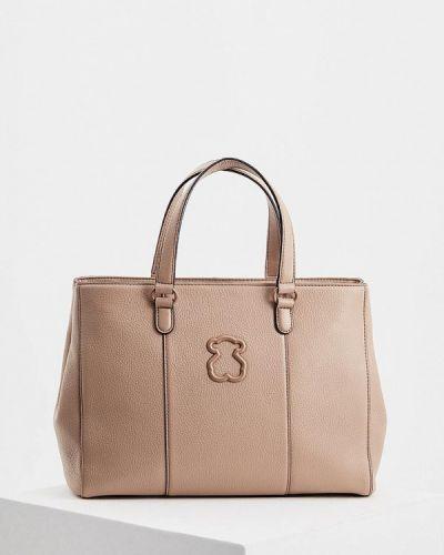 Кожаный сумка Tous