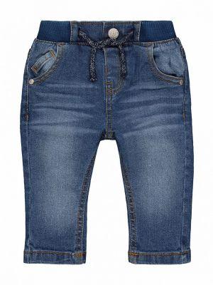 Синие брюки Mothercare