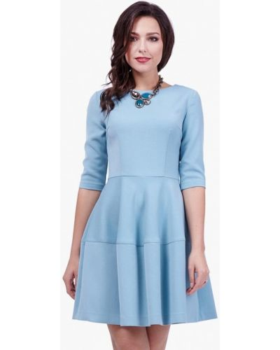 Повседневное платье весеннее Vladi Collection