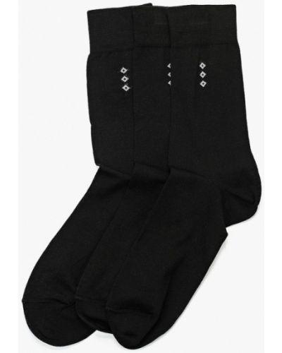 Носки набор черные John Jeniford