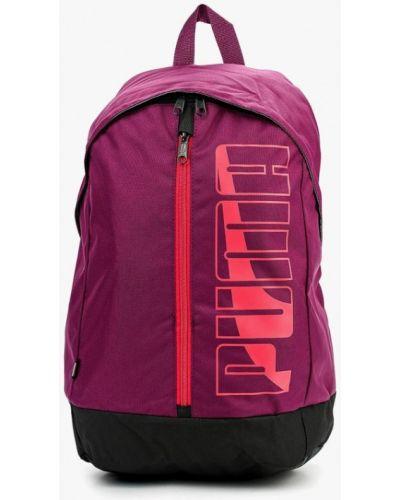 Фиолетовый рюкзак из полиэстера Puma