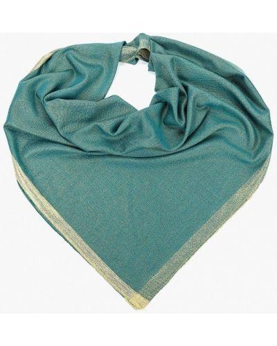 Зеленый платок носовой Venera