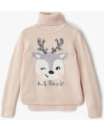 Бежевый свитер Acoola