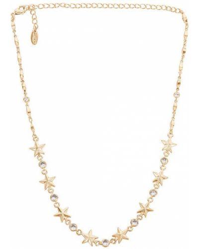 Złoty naszyjnik Ettika