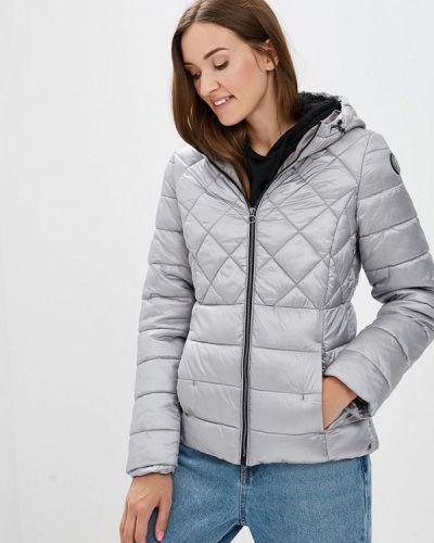 Утепленная куртка осенняя демисезонная S.oliver