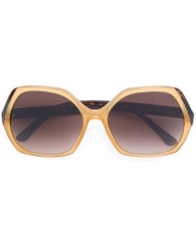 Солнцезащитные очки квадратные Giorgio Armani