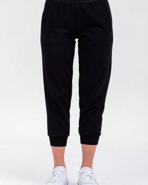 Спортивные брюки - черные For Friends
