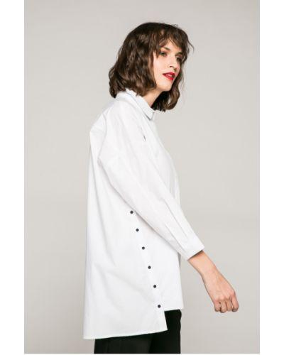 Блузка с рукавом 3/4 классическая оверсайз Medicine