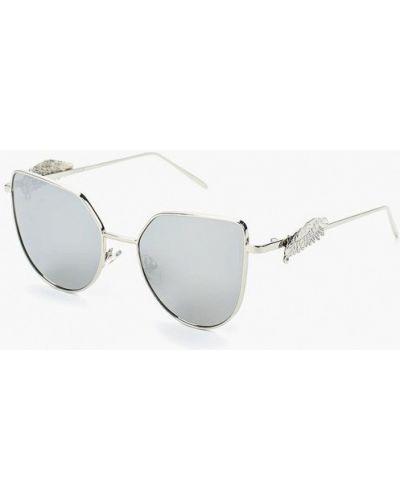 Солнцезащитные очки кошачий глаз Vitacci