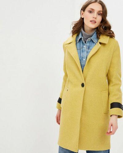 Пальто весеннее демисезонное Fresh Cotton