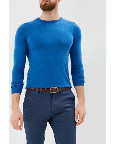 Синий джемпер 2018 United Colors Of Benetton