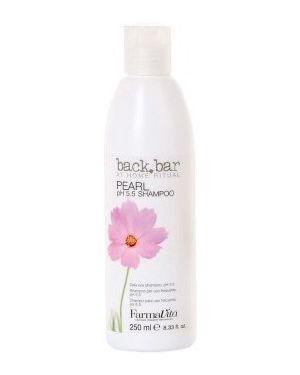 Шампунь для волос с жемчугом очищающий Farmavita