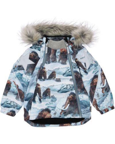 Дутая куртка Molo