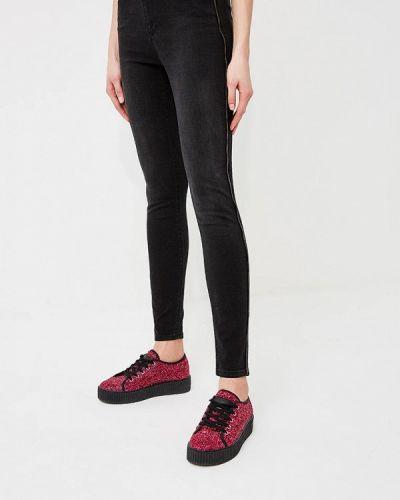 Черные джинсы Karl Lagerfeld