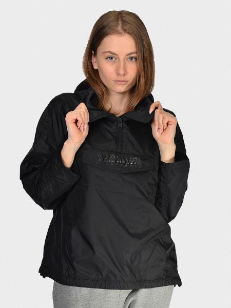 Повседневная куртка - черная Napapijri