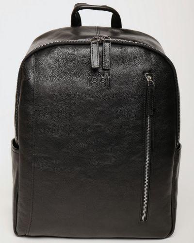Кожаный рюкзак Cerruti 1881