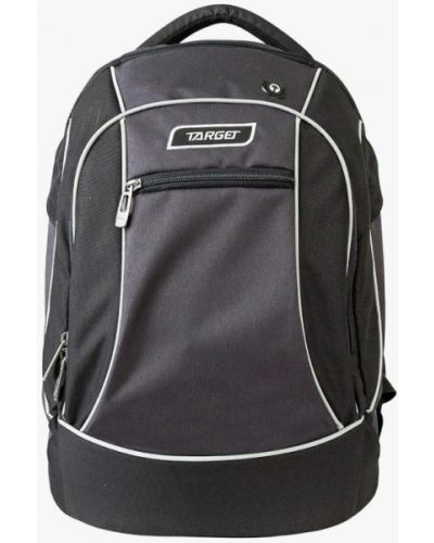 Рюкзак черный Target