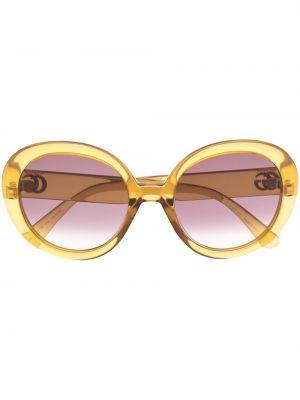 Oprawka do okularów przeoczenie Gucci Eyewear
