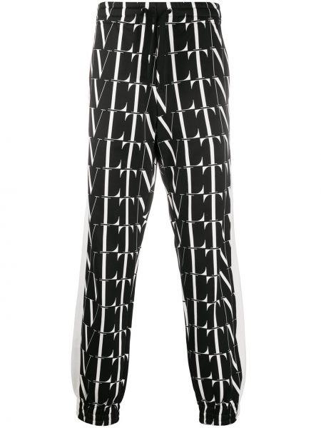 Spodnie z kieszeniami Valentino
