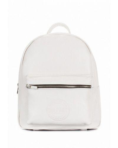 Белый рюкзак Poolparty