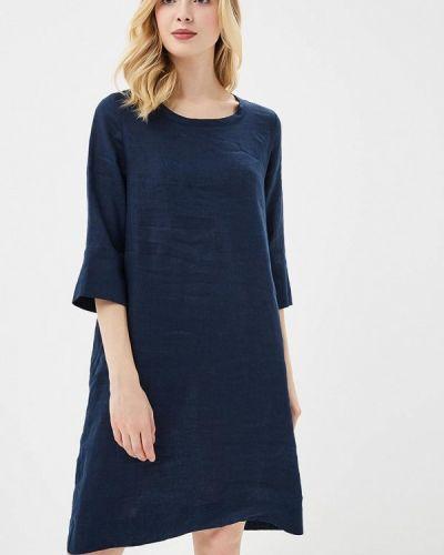 Платье весеннее итальянский Trussardi Collection
