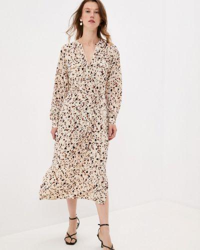 Платье - бежевое Part Two