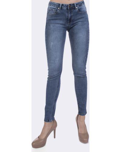 Синие джинсы Felix Hardy