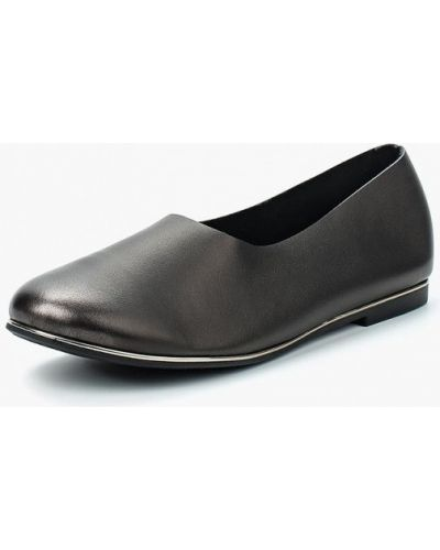Черные туфли Berkonty