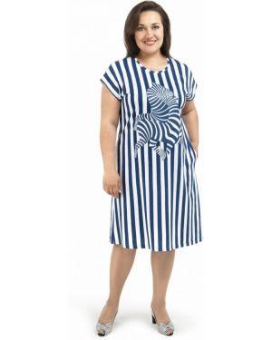 Платье в полоску инсантрик