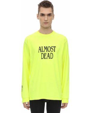 Zielony t-shirt Darkoveli